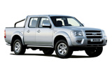 Ford Ranger Supercab