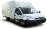 Iveco Daily Cargo Tail Lift